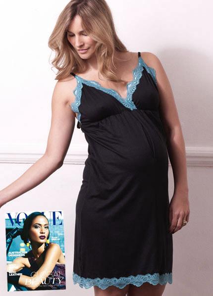maternity and nursing wear